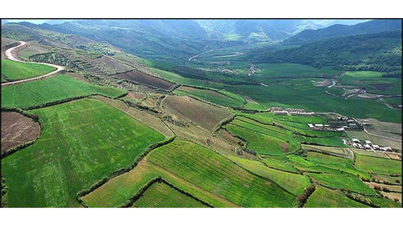 جاذبههای گردشگری استان گلستان
