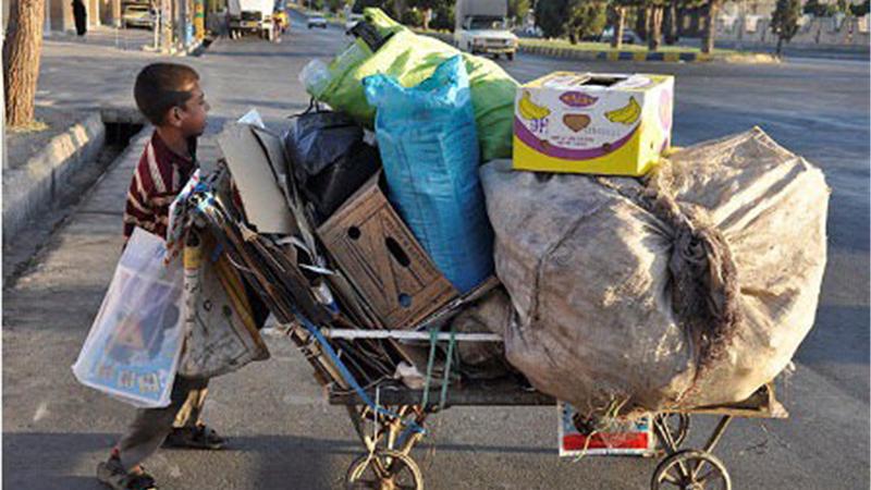 کودکان کار را از خیابان جمع کنیم زیرزمینی میشوند