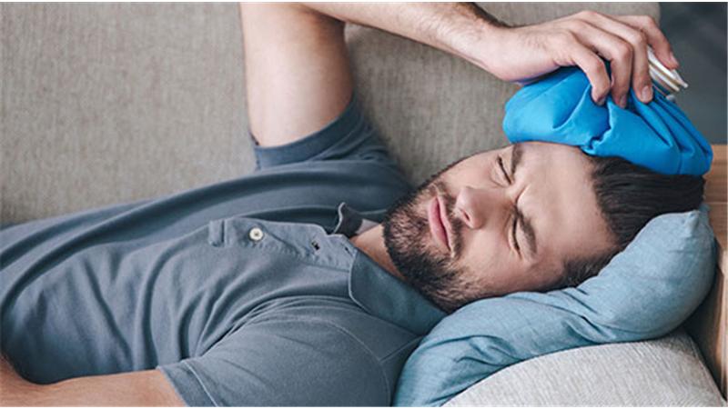 سردرد تابستانی چیست و چطور درمان کنیم