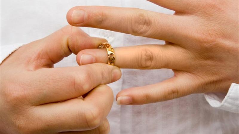 طلاق عاطفی آسیبی جدی تر از طلاق رسمی