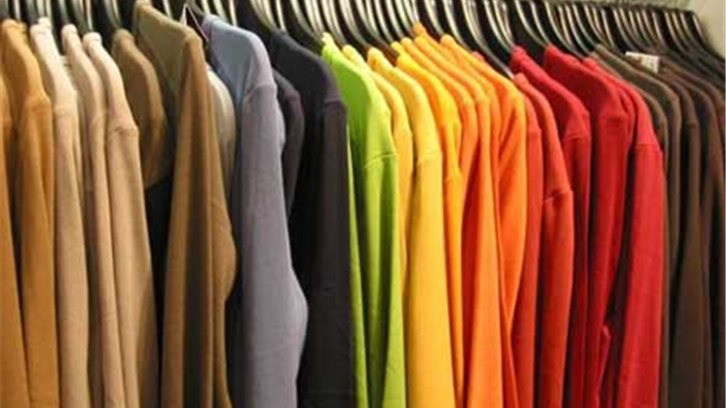 لباس های نو را بشویید تا سرطان نگیرید