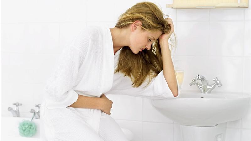 کدام بیماری ها در زنان عادی است
