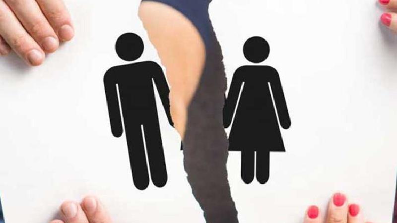 طلاق زوج جوان به دلیل ولخرجی های زن