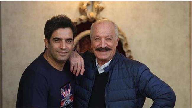 واکنش کارگردان سریال دل به گفتههای سعید راد؛ ایراد از من است!