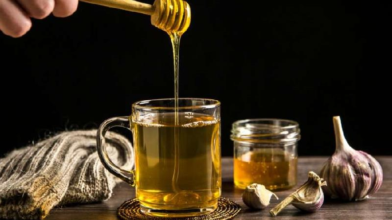 چطور با سیرو عسل، سرماخوردگی، آنفولانزا، عفونت ریوی و .. را درمان کنیم