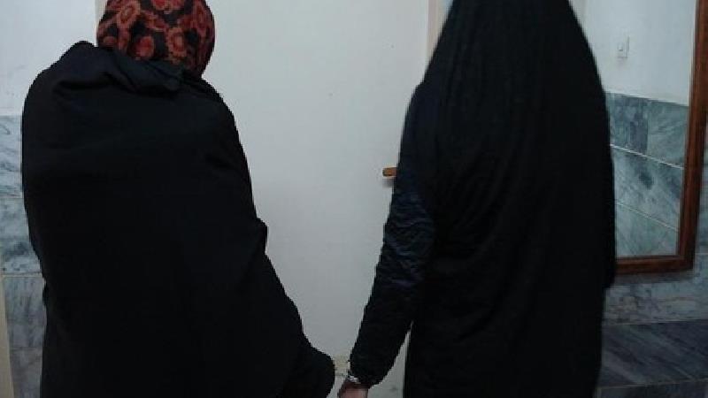 قتل هوو و کودک خردسالش برای تصاحب ارثیه شوهر