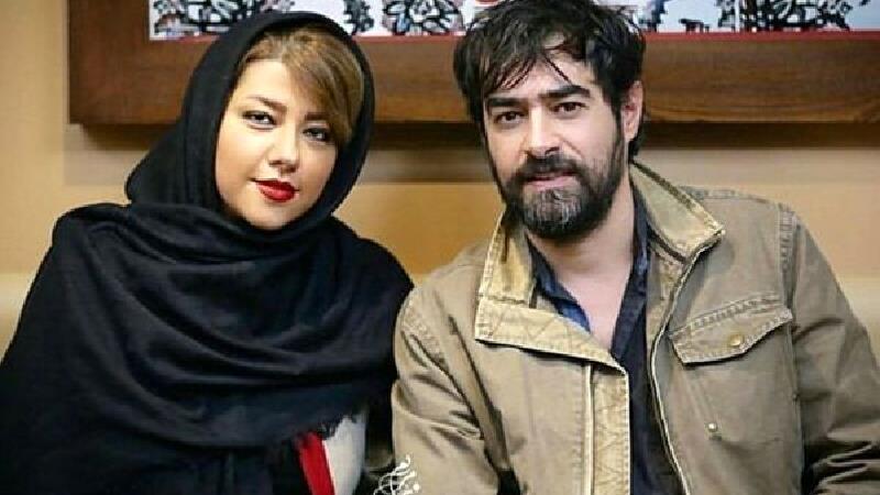 شهاب حسینی و پریچهر قنبری  داغدار شدند
