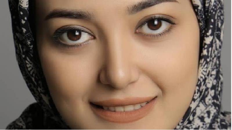 بیوگرافی ناهید عساکره بازیگر نقش راحیل در سریال ایلدا