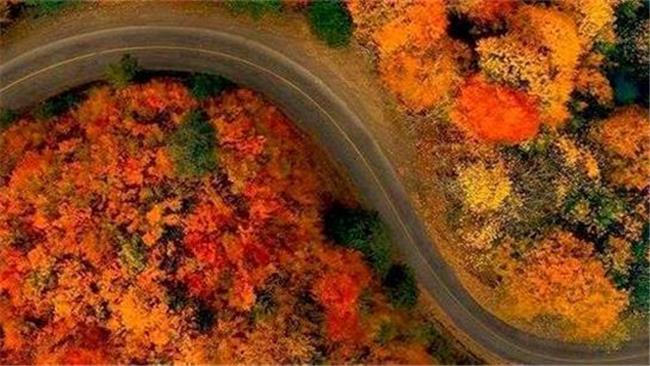 بهترین جاهایی که در پاییز میتوانیم سفر کنیم