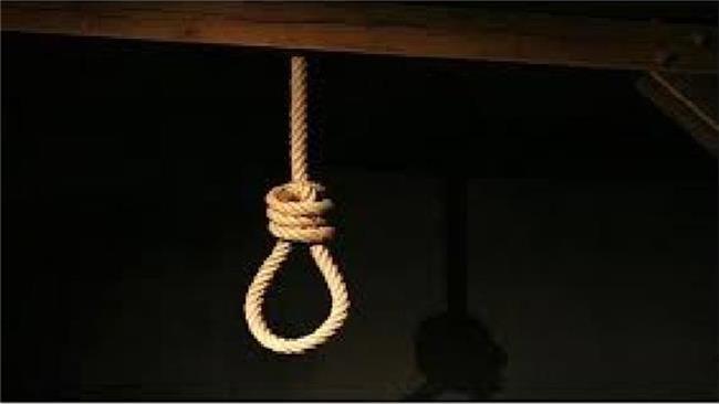 اعدام مردی که عاشق همسر برادرزنش شد