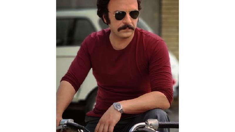 بیوگرافی کامل حسام منظور بازیگر نقش عبد در سریال نجلا