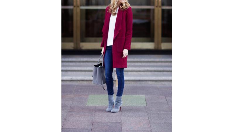 رنگ هایی برای ست لباس پاییزی +ترفندهای طراحان مد و مانکن ها