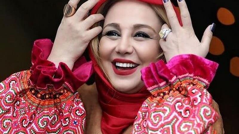 سلبریتی های ایرانی چطور روز مادر را گرامی داشتند