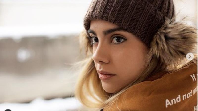 بیوگرافی کامل مهدیس توکلی بازیگر نقش مینو در سریال از سرنوشت 3