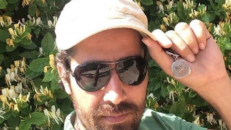 بیوگرافی کامل آرش آصفی بازیگر  نقش داوود خان در سریال خانه امن