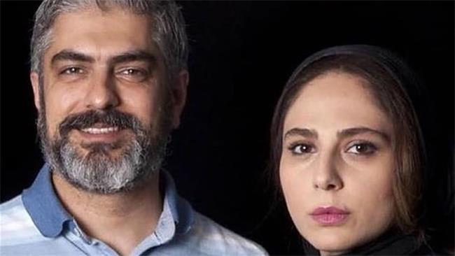 اولین واکنش مهدی پاکدل به ازدواجش با رعنا آزادی ور
