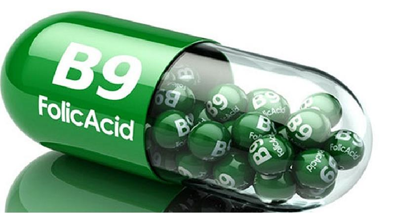 فولیک اسید را چه زمانی باید مصرف کنیم و چه فوایدی دارد