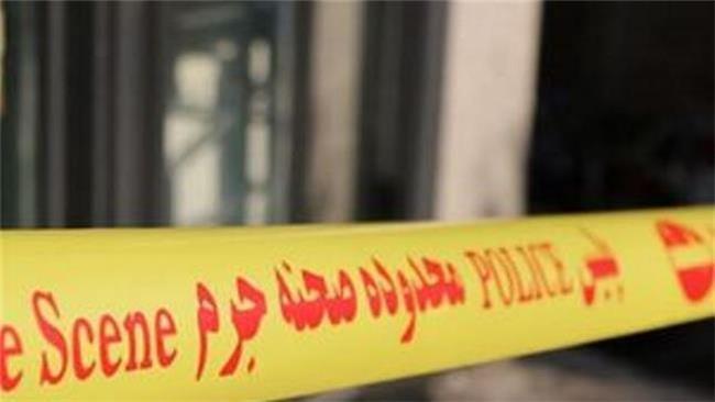 مرگ همسر دوم  زیر چرخهای خودروی شوهر