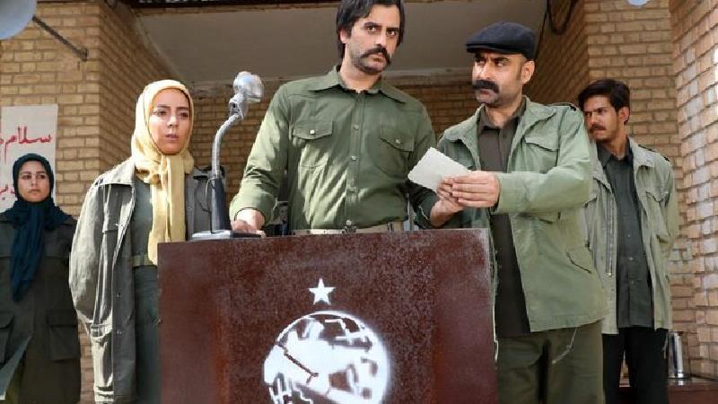 ساعت پخش و تکرار سریال روزهای ابدی و خلاصه داستان