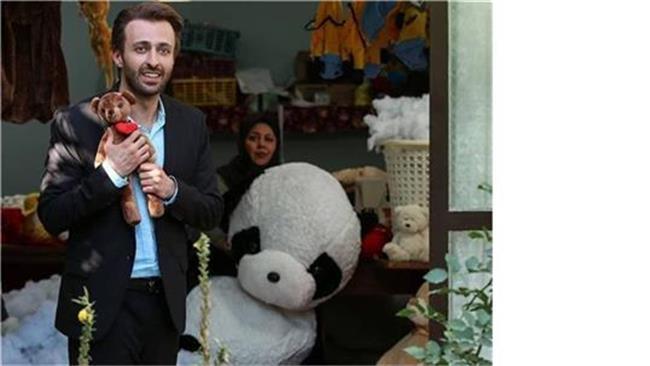 ناگفته های حسام محمودی بازیگر نقش مسعود در سریال با خانمان