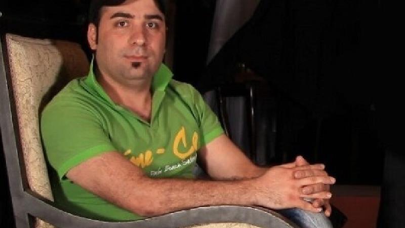 مرگ هنرپیشه جوان ایرانی براثر ابتلا به کرونا