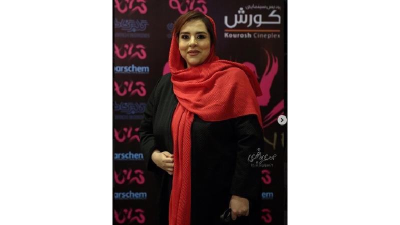 بیوگرافی کامل مهناز کرباسچیان بازیگر نقش خانم نعیمی در سریال با خانمان