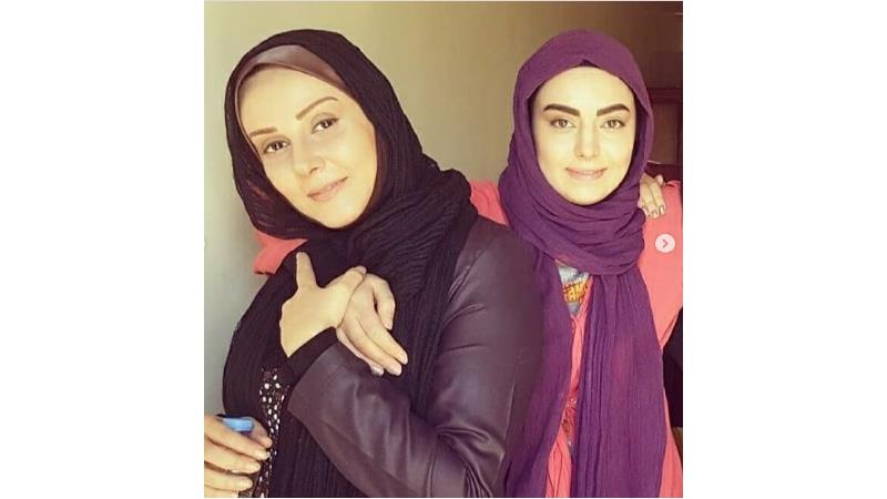 مادرانه شیواخسرومهر برای تولد مهشید جوادی همراه با عکسهای جدید