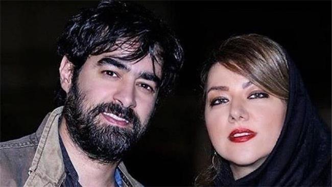دلنوشته دردناک پریچهر قنبری همسر شهاب حسینی