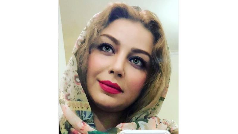 بیوگرافی کامل مونا غمخوار بازیگر نقش رها در سریال بیگانه ای با من است