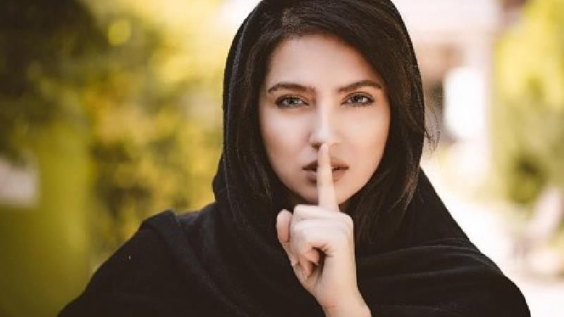 عکس هایی از آرزو و سهراب در سریال از سرنوشت