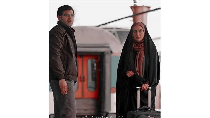 عکس های جدید از پشت صحنه بچه مهندس 4 در مشهد