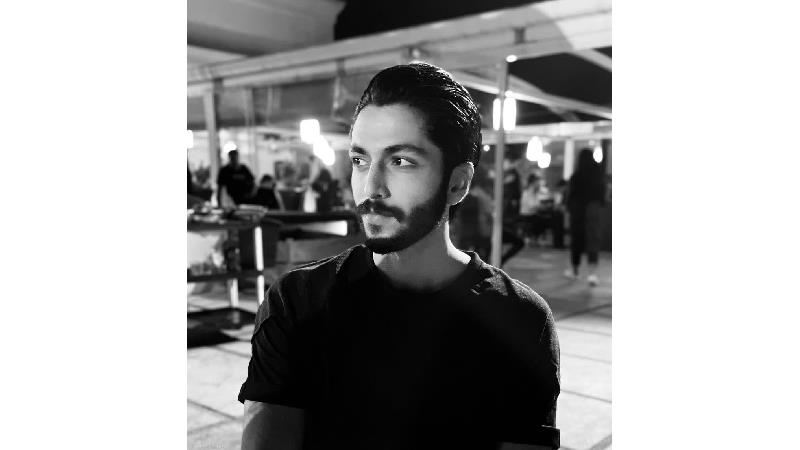 عکسهای جدید از کیسان دیباج