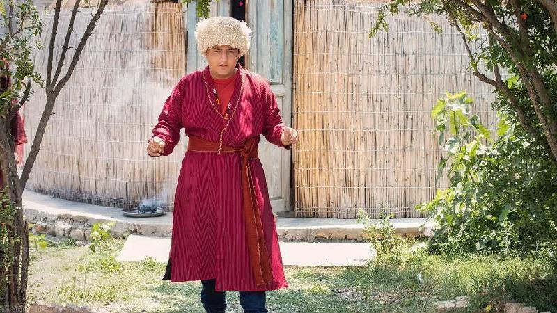 عکس های دیده نشده ای  پریا و پوریا در سریال دودکش 2
