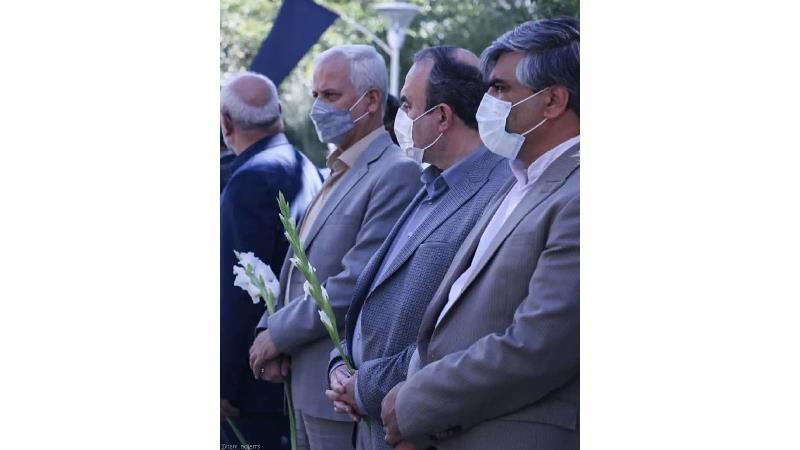 ببینید : گریه های دردناک خانواده علی لندی نوجوان فداکار ایذه ای