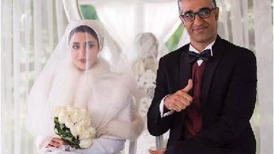 تصمیم پژمان جمشیدی برای ازدواج