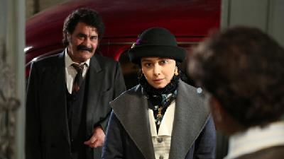 معرفی کامل سریال های محرم و صفر