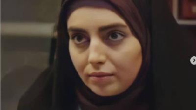 فیلم مهشید جوادی از پشت صحنه بچه مهندس 4