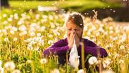 حساسیت فصلی را چطور کنترل کنیم