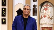 مهران مدیری از میزان زن ذلیلی  بودنش می گوید+فیلم طنز
