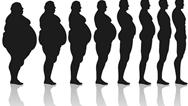 تاثیری که چاقی روی کوچک شدن مغز می گذارد