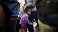 جرم آموزی به کودکان مادران مجرم با نگهداری در زندان