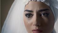 بیوگرافی کامل پردیس پور عابدینی بازیگر نقش راضیه (مانلی)  در سریال آقازاده