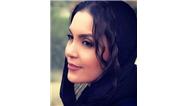بیوگرافی کامل سامیه لک بازیگر نقش سحر در سریال آقازاده