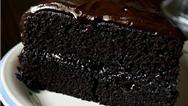 طرز تهیه کیک خیس شکلاتی بدون فر