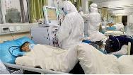 هشدار مجدد یک مسئول وزارت بهداشت؛ داریم به فاز خطر کرونا می رسیم