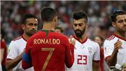 رامین رضاییان توضیح داد؛رونالدو چرا به تیم ایران فحش می داد؟ + فیلم