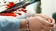 قتل خاله و شوهرخاله برای سرقت طلا