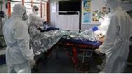 تحقیق درباره مرگ مشکوک سه بیمار کرونایی  در بیمارستان