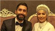 ماجرای خواستگاری هادی کاظمی از سمانه پاکدل /شوخی رامبد جوان با ازدواجهای خودش+فیلم