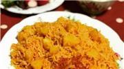 طرز تهیه استانبولی پلو بسیار خوشمزه و عالی +دستور پخت ترکیه ای